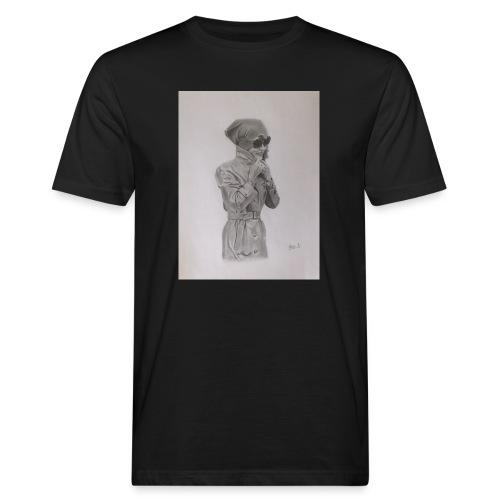 Colección Jacky - Camiseta ecológica hombre