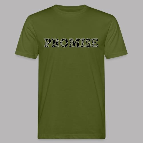 PROMISE - Men's Organic T-Shirt