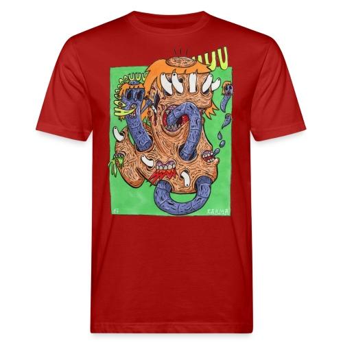 Vermulet Youhouuuuuuu - T-shirt bio Homme