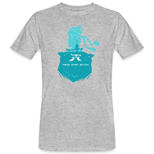 Shadow Moses - Men's Organic T-Shirt