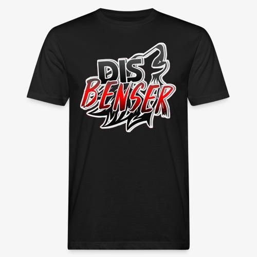Le DisBenser - Miesten luonnonmukainen t-paita