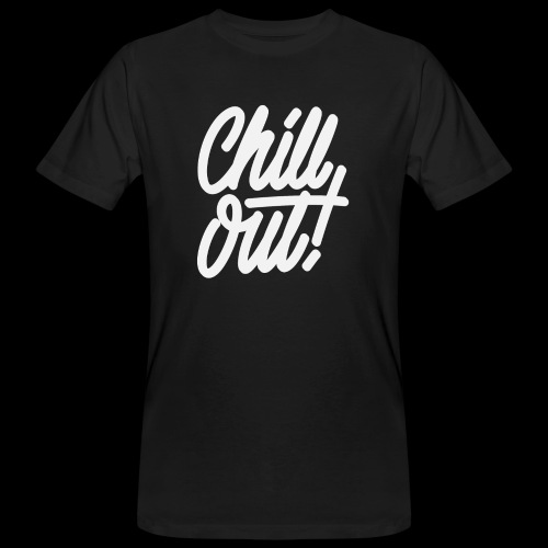 Chill Out - T-shirt bio Homme