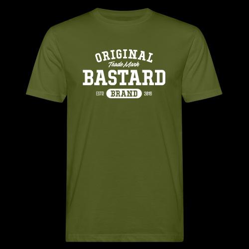 Bastard - T-shirt bio Homme