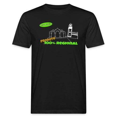Dark City Gates - Men's Organic T-Shirt
