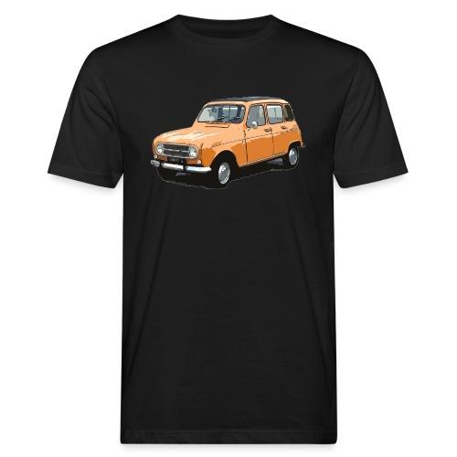 My Fashion 4l - T-shirt bio Homme