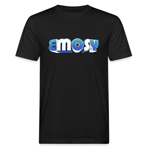Em0sy - T-shirt ecologica da uomo