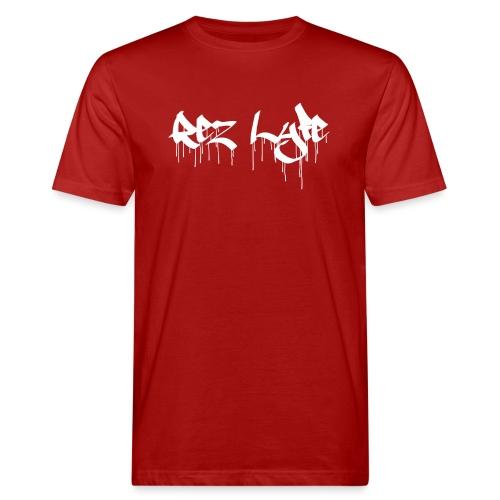 Rez Lyfe - Miesten luonnonmukainen t-paita