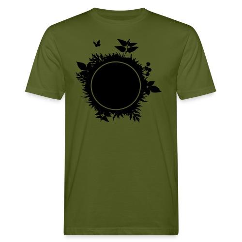wordl4 - Männer Bio-T-Shirt