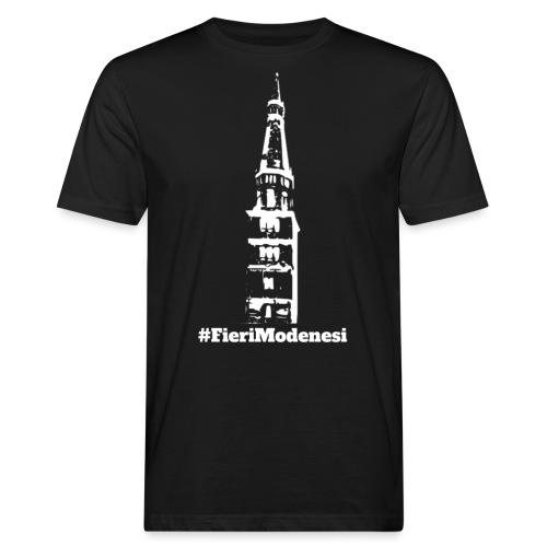 FieriModenesi - T-shirt ecologica da uomo