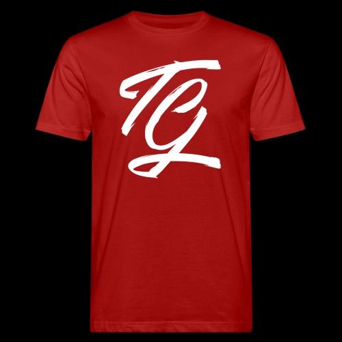 TG - Männer Bio-T-Shirt