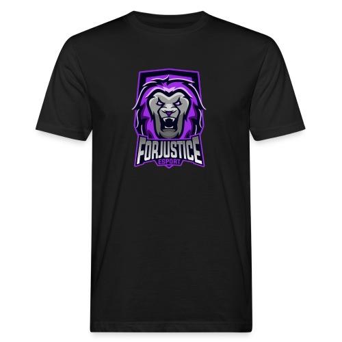 logobt - Men's Organic T-Shirt