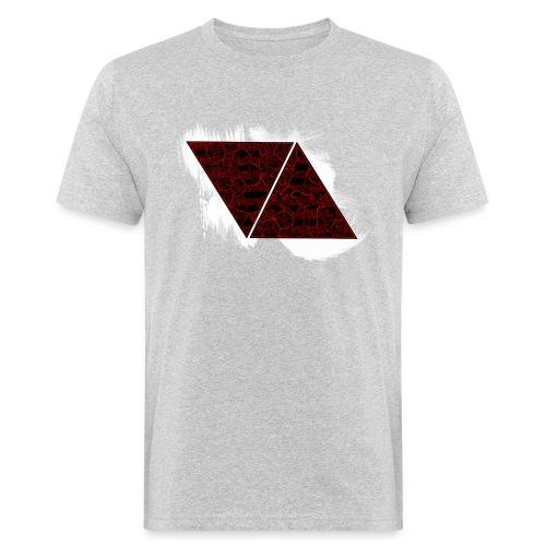 Dreamrites Circle - Männer Bio-T-Shirt