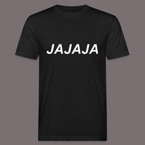 Ja - Männer Bio-T-Shirt