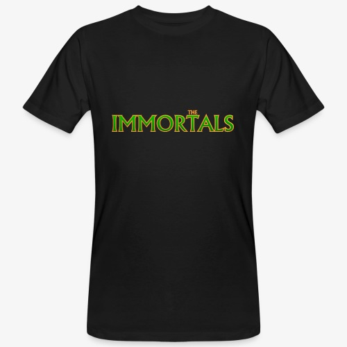 Immortals - Men's Organic T-Shirt