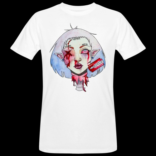 Violence - T-shirt bio Homme