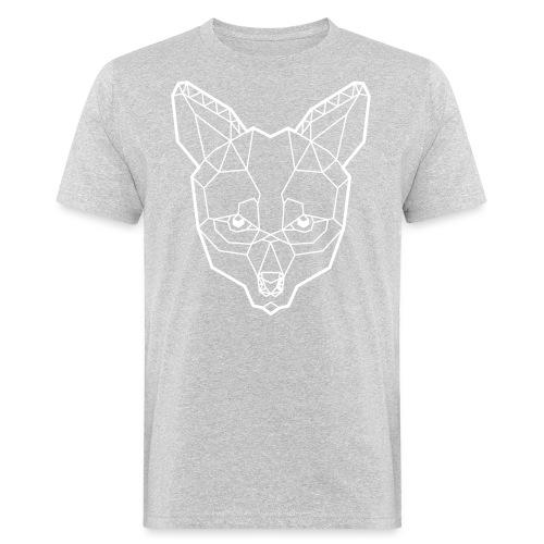 PolygonFOX - Miesten luonnonmukainen t-paita