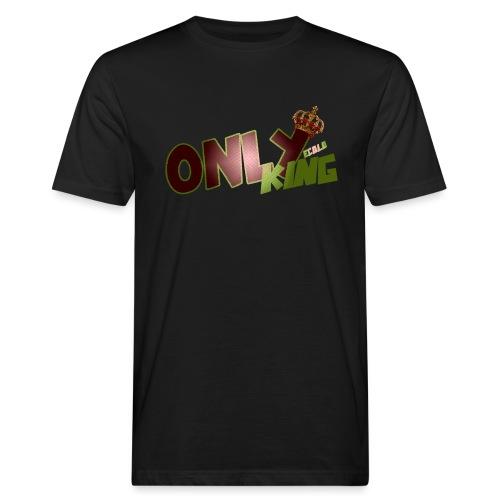 OnlyKing Ecolo design - T-shirt bio Homme