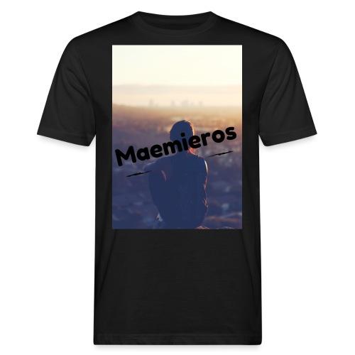 garciavlogs - Camiseta ecológica hombre