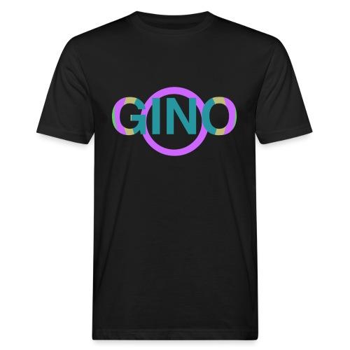 Gino - Mannen Bio-T-shirt