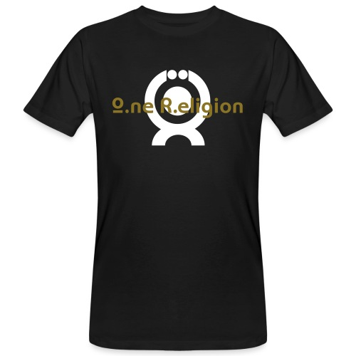 O.ne R.eligion Only - T-shirt bio Homme