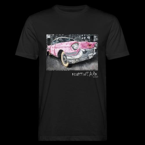 CADDY - Männer Bio-T-Shirt