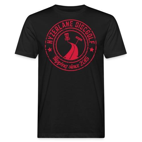 basketville4 2 rough - Men's Organic T-Shirt