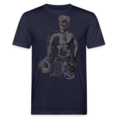 Muhammed Ali - T-shirt bio Homme