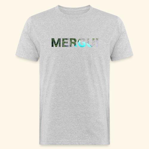 MERGUI - Men's Organic T-Shirt