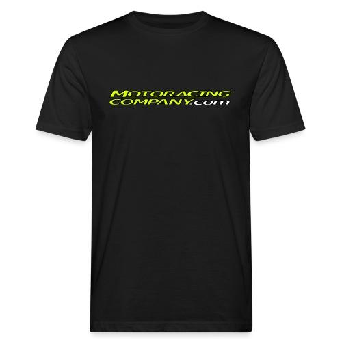 MRC - Miesten luonnonmukainen t-paita