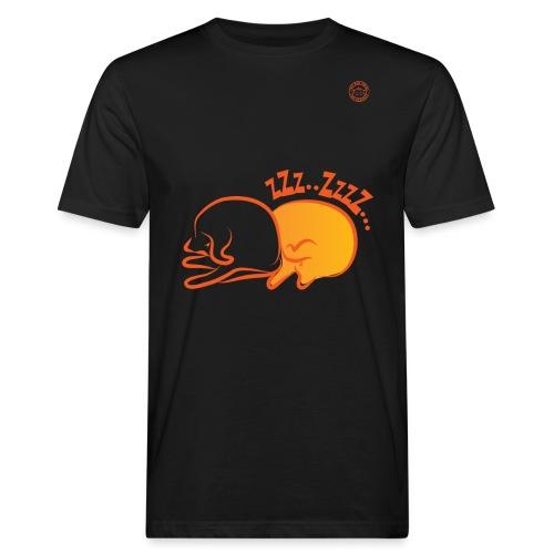zzz 2 02 - T-shirt ecologica da uomo