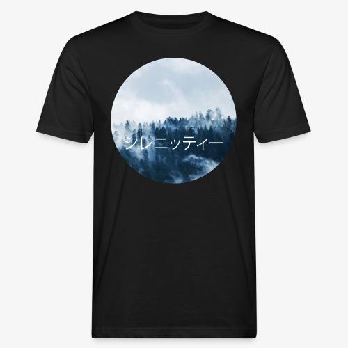 Serenity - Ekologisk T-shirt herr