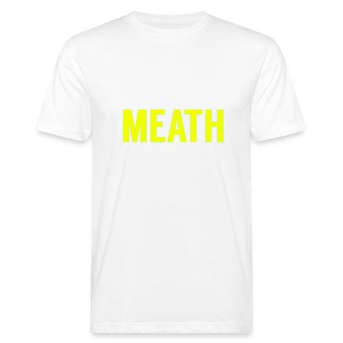 MEATH - Men's Organic T-Shirt