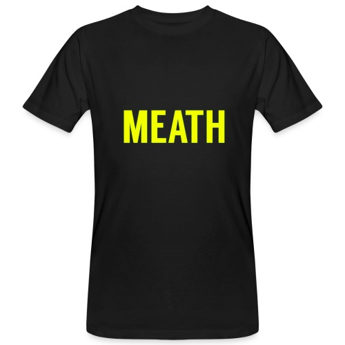 MEATH - Men's Organic T-Shirt