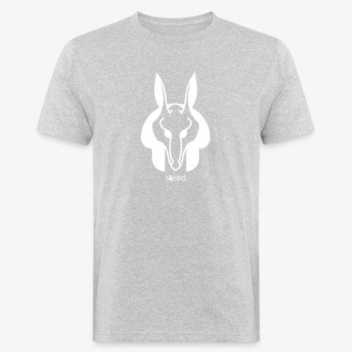 Anubi Soggetto2 - T-shirt ecologica da uomo