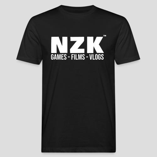 NZK - Mannen Bio-T-shirt