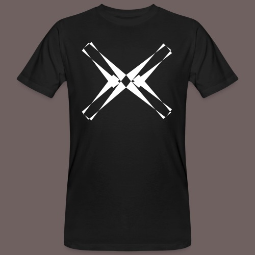 GBIGBO - Rock Metal - Rotor 01 - T-shirt bio Homme