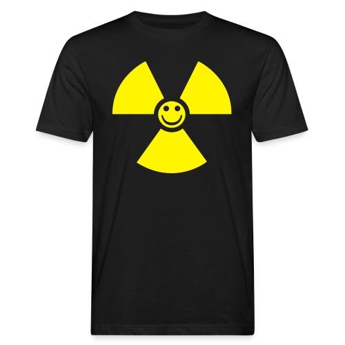 Atom! - Ekologisk T-shirt herr