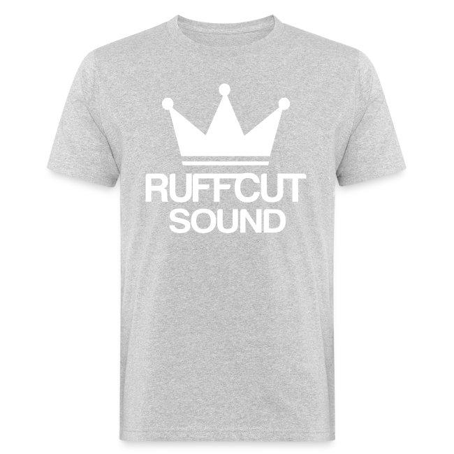 Tshirt Ruffcut White png
