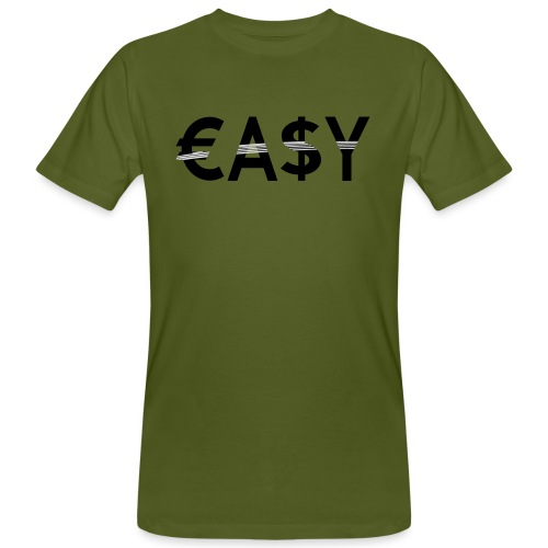 EASY - Camiseta ecológica hombre