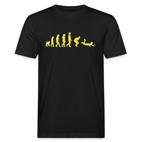 Evolution Defense - T-shirt ecologica da uomo