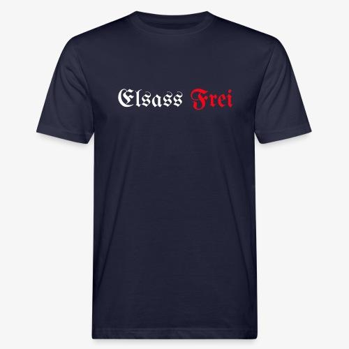 Elsass Frei - T-shirt bio Homme