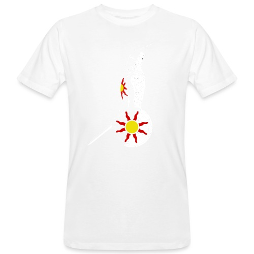 Solaire, Knight of Astora - T-shirt ecologica da uomo