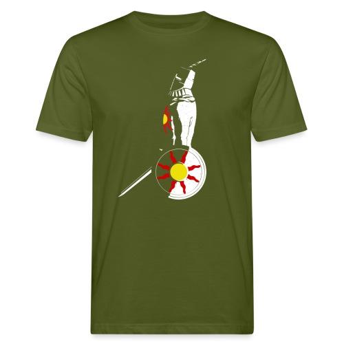 Solaire, Knight of Astora - T-shirt ecologica da uomo