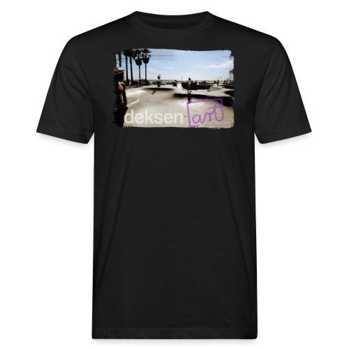 Los Angeles Part 2 - T-shirt ecologica da uomo