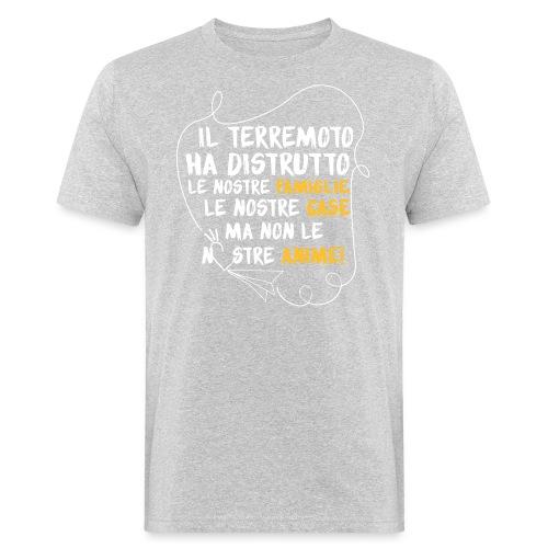 Anima - T-shirt ecologica da uomo