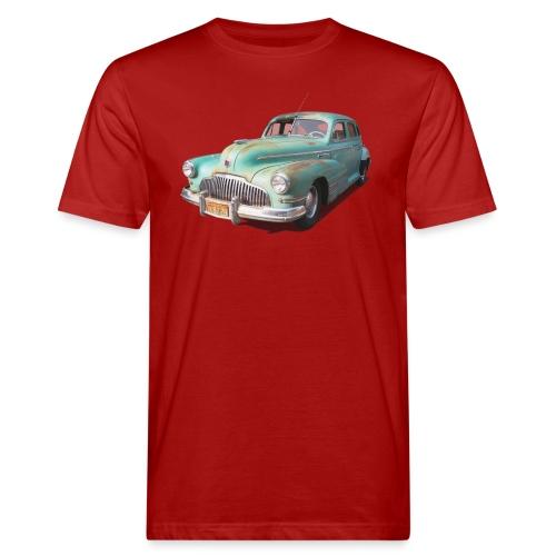 Classic car. Chrysler - Mannen Bio-T-shirt