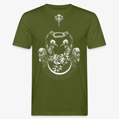 Nocturn design 2 - T-shirt bio Homme