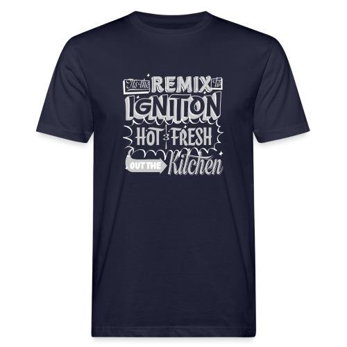 ignition - T-shirt bio Homme