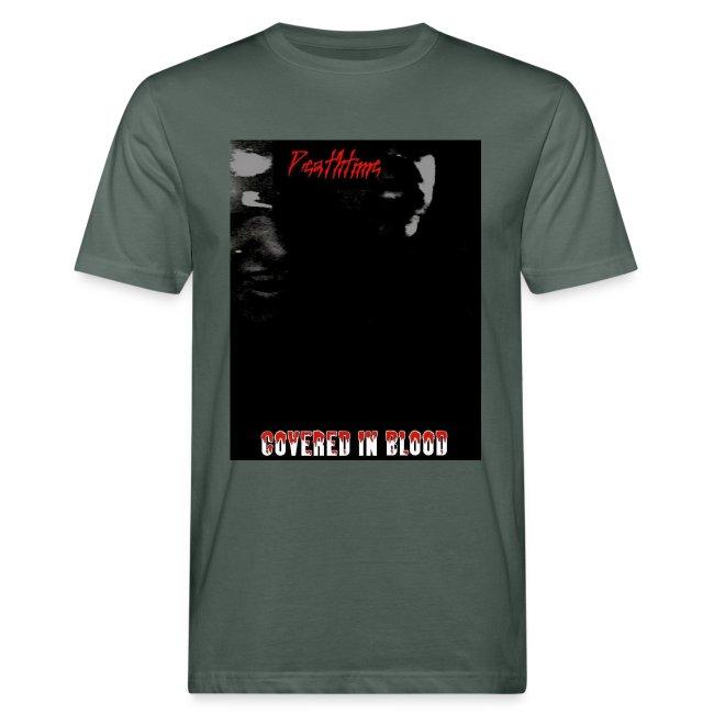 coveredinbloodcovershirt