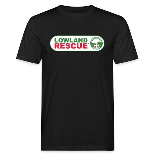 HANTSAR lozenge - Men's Organic T-Shirt
